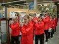 01.04.2004 - Jubiläum Hagebaumarkt Werder