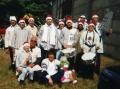 19.05.2001 - Bettenrennen in Fredersdorf
