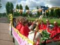 20.05.2004 - Gauditour zu Himmelfahrt in Werder und Umgebung